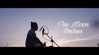 The Moon Embun Acoustic Cover