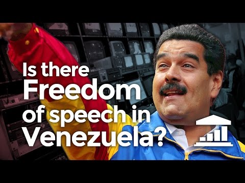 Is VENEZUELA already a DICTATORSHIP? - VisualPolitik EN