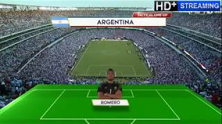 Argentina vs Chile | Highlights | Copa America 2016 Final | English Commentary | HD