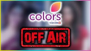 This Popular COLORS TV Show To Go OFF AIR In May