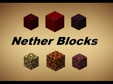 how to make quartz blocks in minecraft