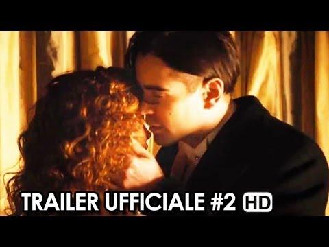 Storia d'inverno Trailer Ufficiale Italiano #2 (2014) - Colin Farrell