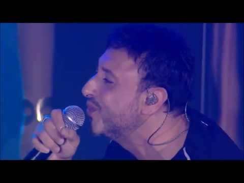 Nino D'Angelo Feat Gigi Finizio, Cantano Bella Allo Stadio San Paolo Di Napoli