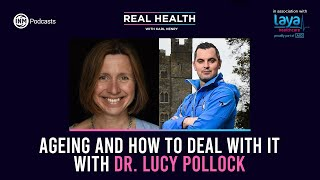 Real Health: Ageing and How to Deal With It