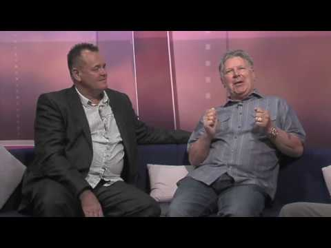 Talk Solent with Jonathan Hines & Comedians Adrian Doughty & Danny Blue - Final part