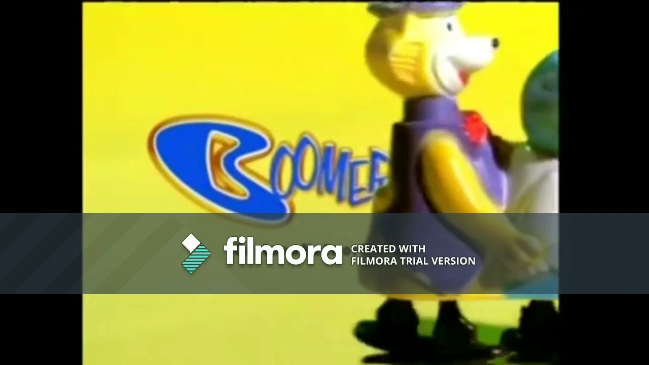 "(FAN-MADE) Boomerang: Dynomutt ""Coming Up Next"" Bumper"