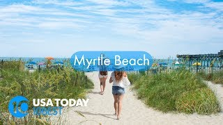 10 things to do in Myrtle Beach, South Carolina | 10Best