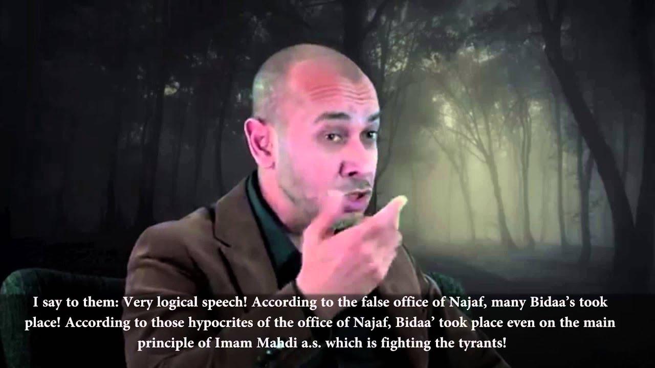 Egypt and the Qaim - Ahmed Al-Hassan