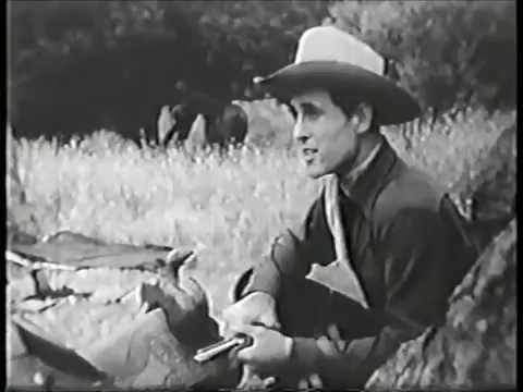 Singing On The Trail - Ken Curtis