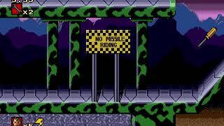 [TAS] Genesis The Incredible Crash Dummies by Exonym & EZGames69 in 09:43.33