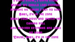 Ken Ashcorp  In The Zone Lyrics