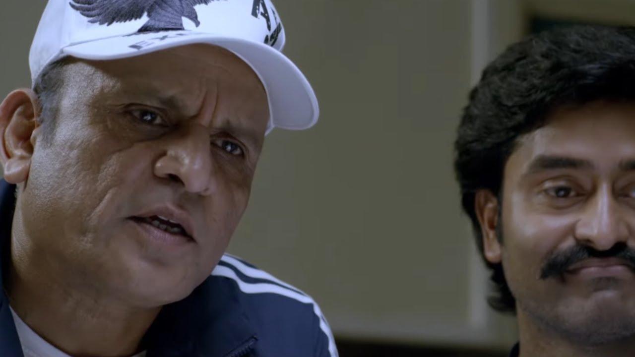 स्पोर्ट्स ड्रामा फिल्म   Badlapur Boys (2014) (HD)   Annu Kapoor, Nishan Nanaiah, Saranya Mohan