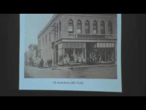 online video brown bag history may18 2016