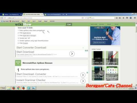 Cara Menyalakan Javascript Di Google Chrome