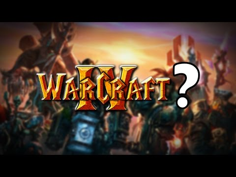 """Is Blizzard Setting the Stage for Warcraft 4?"" - A Discussion"
