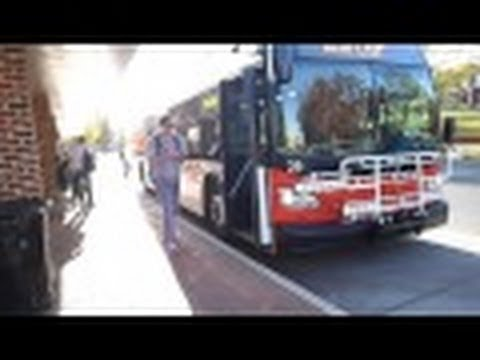 🚍/💺 CATA Bus (State College, PA): 2012 New Flyer XN40 Xcelsior (CNG) #29 ~ W/ Cummins ISL-G