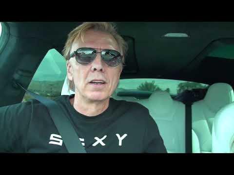 Tesla Semi-Truck & New Roadster Event
