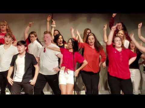"Highlights from North Ridgeville High School ""An Evening of Pops"""