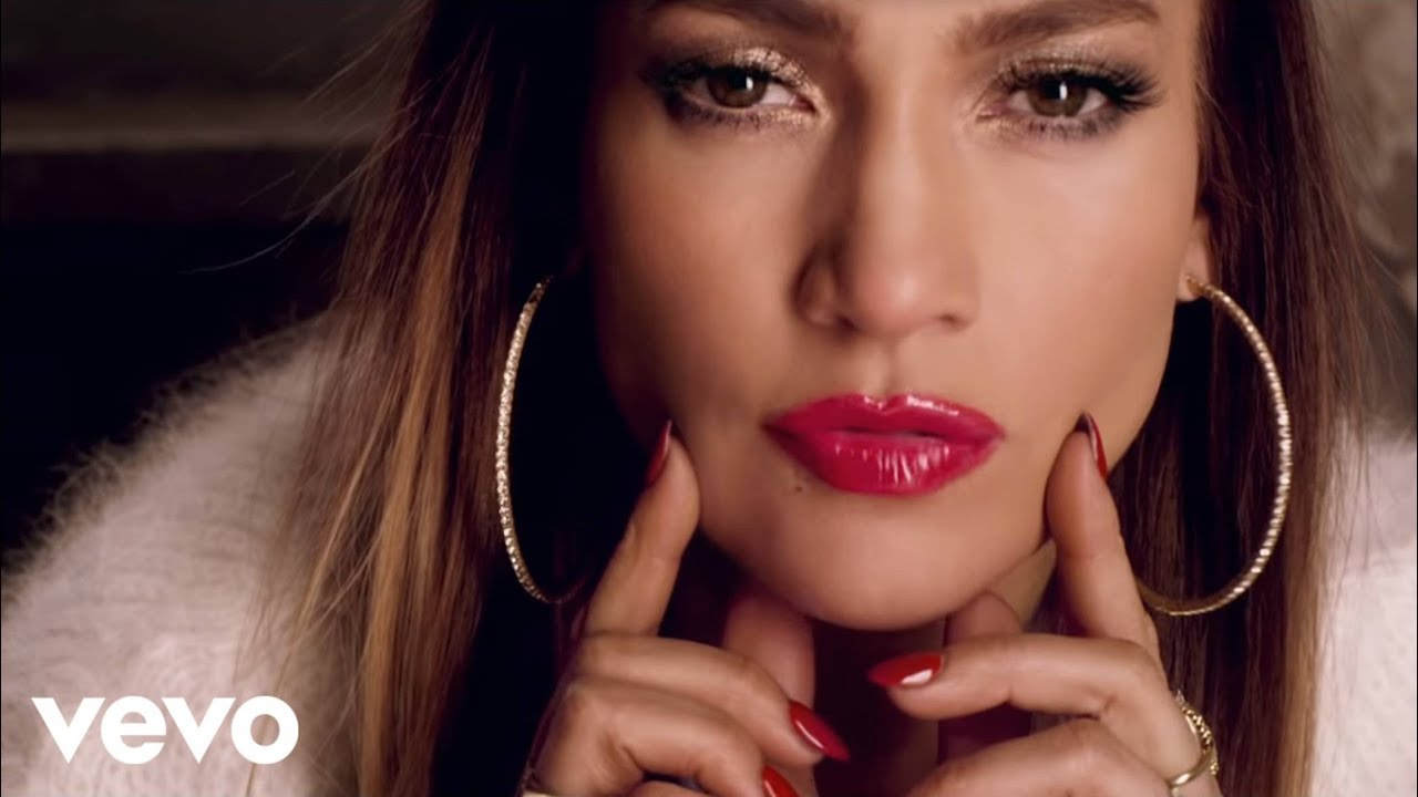 Jennifer Lopez - Same Girl (Official Video)