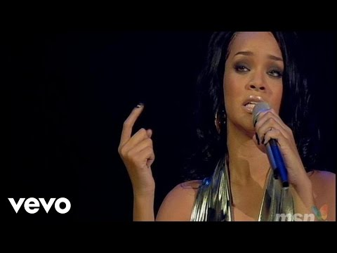 Rihanna - Umbrella (Control Room)