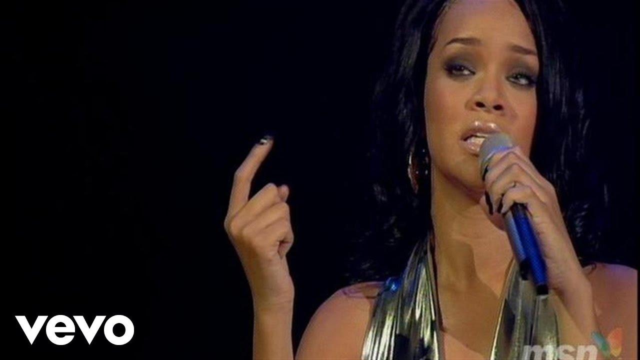 Download Rihanna - Umbrella (Control Room)
