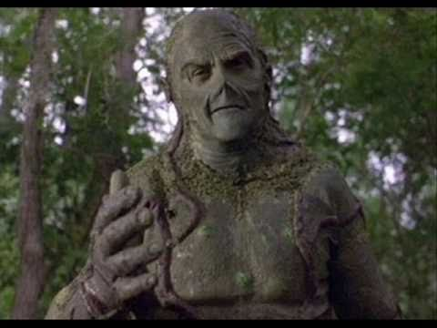 Swamp Thing (1982) Movie Review