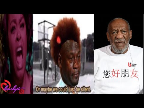 Black Twitter Goes Off on Jill Scott For Defending BillCosby Before His Records Were Unsealed