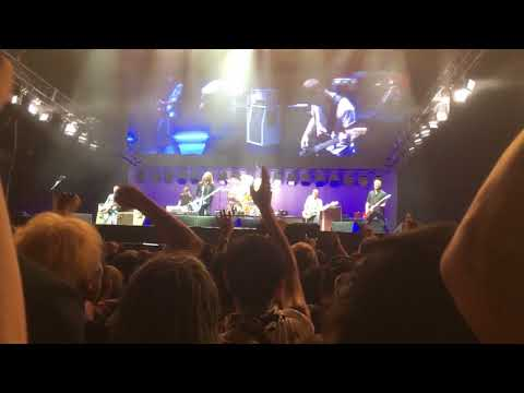 Foo Fighters ─ Best of you (2017 Summer Sonic Festival in Osaka)