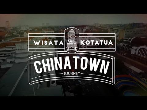 Jakarta Heritage Trails: Chinatown Journey