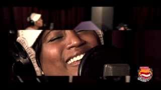 Edsilia Rombley - In The Shadows live @EversStaatOp538 (Vleugelsessies | song only)