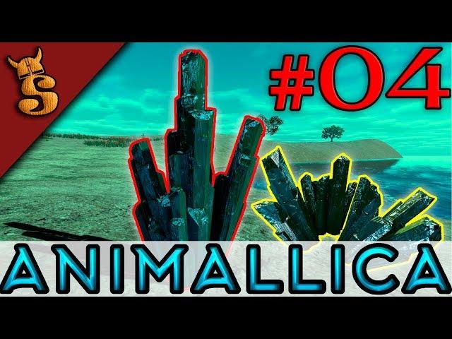 Shards And Ritual Fire! | Animallica #04