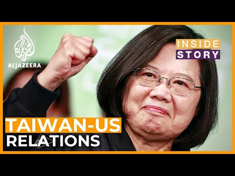 Will the US stick with Taiwan?I Inside Story