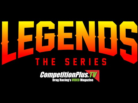 LEGENDS: THE SERIES: SEASON 3 PREVIEW