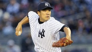 New York Yankees pitching rotation vs the Boston Red Sox in upcoming series