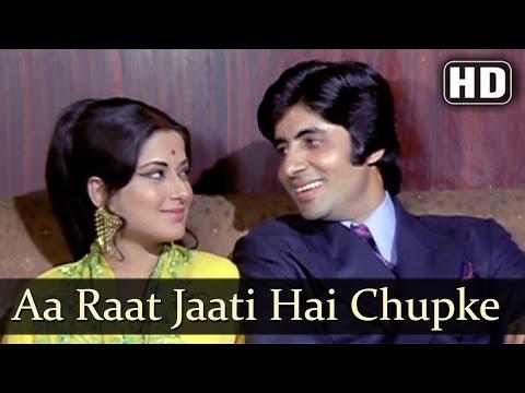Benaam - Aa Raat Jaati Hai Chupke Se Mil Jaayein Dono - Mohd Rafi - Asha Bhonsle