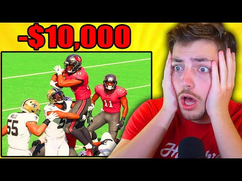 This Was My Biggest Loss Ever.. ($10,000)