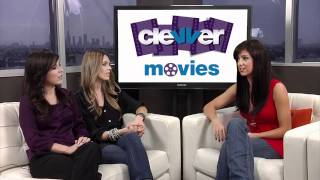 Chatting Movies With Chelsea Cannell