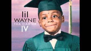 08. Lil Wayne- Interlude Ft. Tech N9ne & Andre 3000 Carter 4 with lyrics