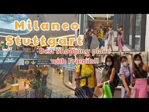 Melaneo Stuttgart- 2021   Shopping with Friends   Sommer End Sale‼️