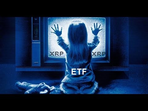 Ripple XRP ETFs  They're Here!