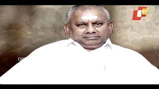 Saravana Bhavan Founder P Rajagopal Dies In Chennai