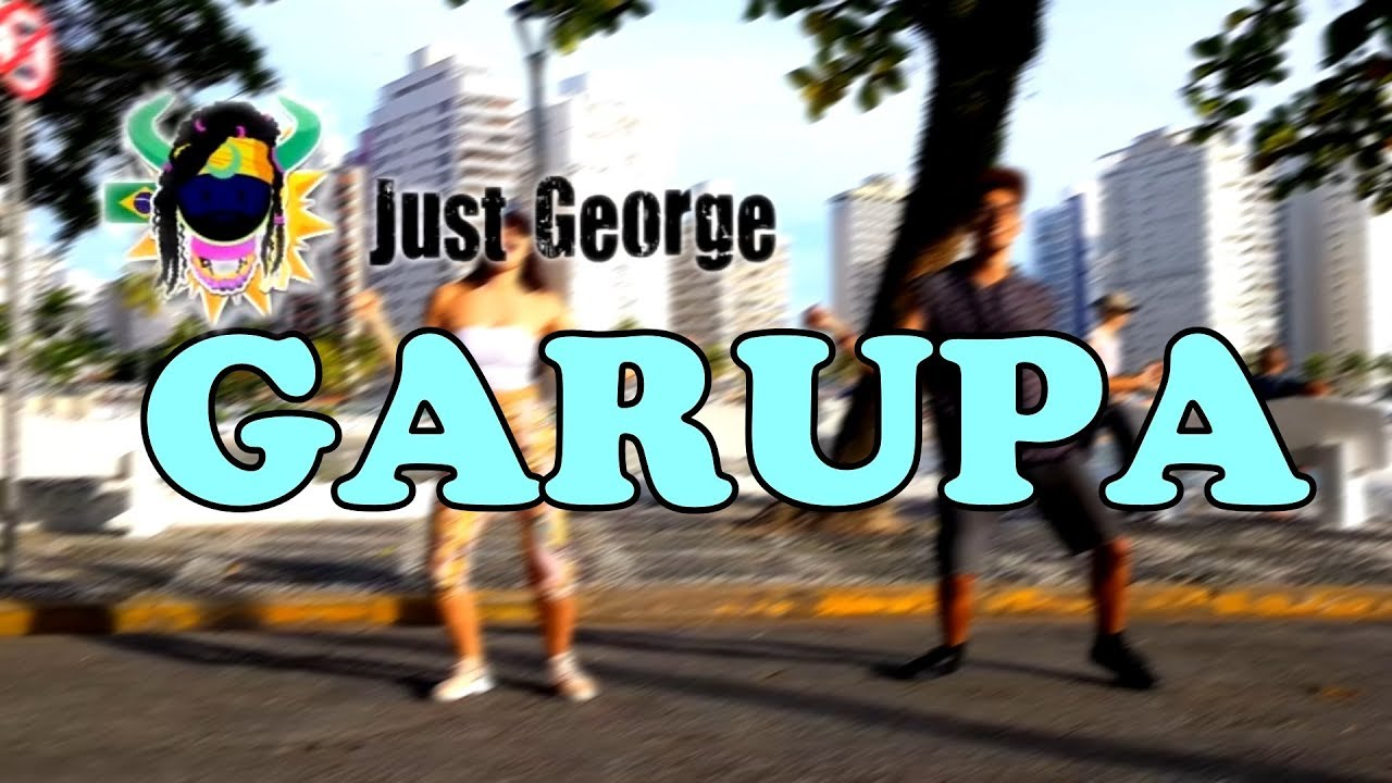 Download Garupa - Luísa Sonza, Pabllo Vittar  | Just George