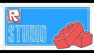Creo mi juego?!?!?!?!/ROBLOX Studio?!/ EP1!?