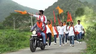 bhagwa rang song shahnaz akhtar dance by tsr group muje chad gaya bhagwa rang