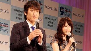 昨年9月末にフジテレビを退社したフリーアナウンサーの平井理央さんとお...