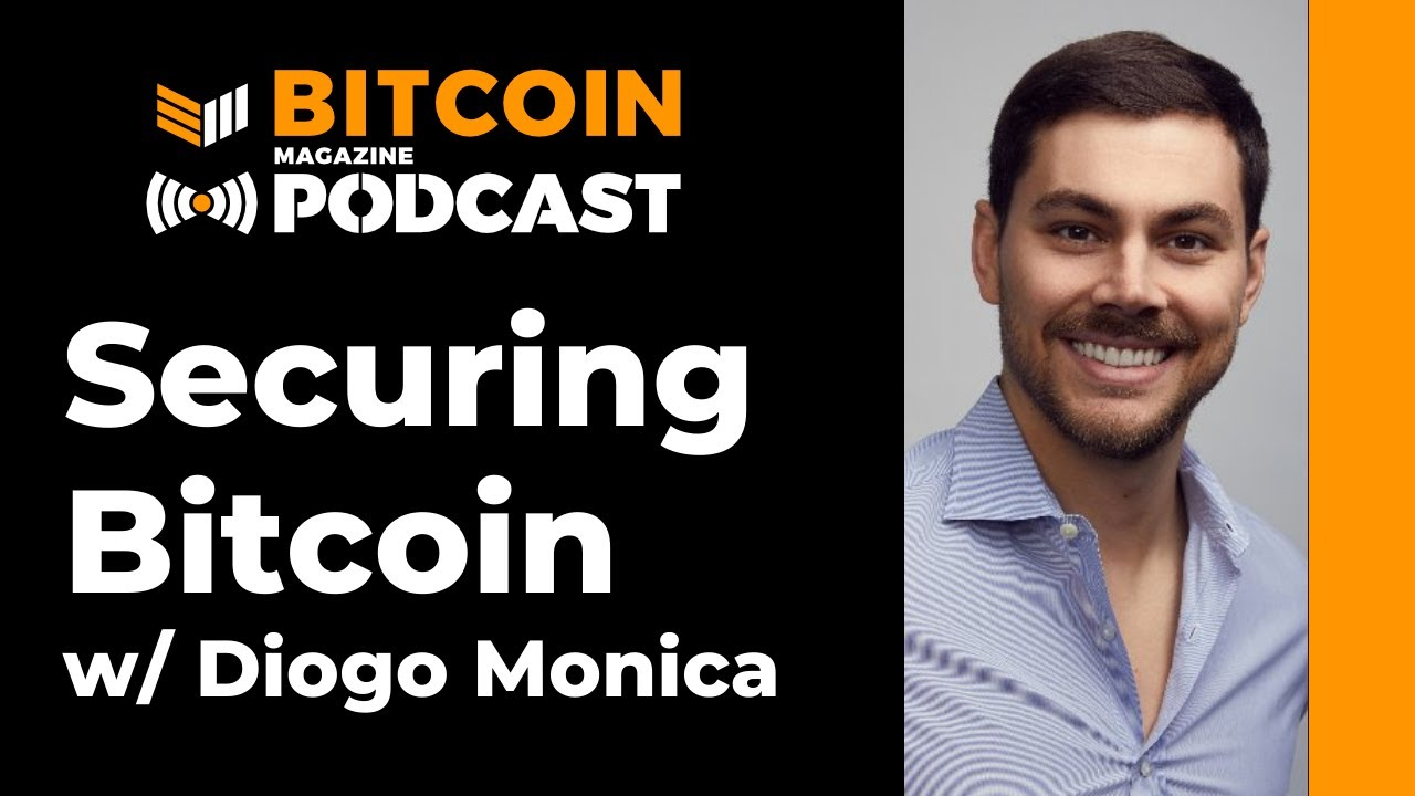 Interview: Securing Bitcoin With Anchorage's Diogo Monica