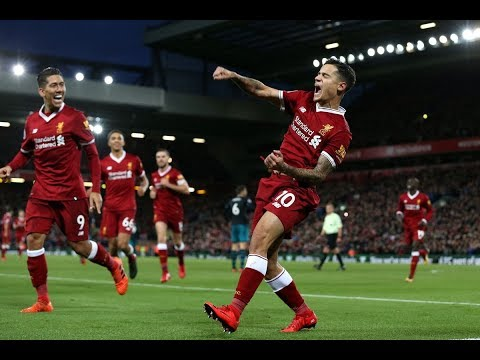 FT Liverpool 3 - 0 Southampton