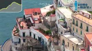 Amalfi e la sua meravigliosa costa