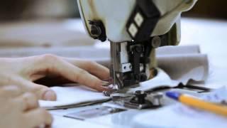 видео Учебный центр мастеров швейного производства