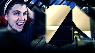 FIFA 17 WALK OUT PACK OPENING! PACK LUCK IS REAL + OTW IN A PACK!